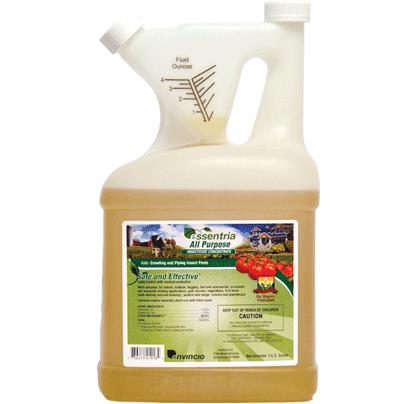 Organic Mosquito Spray