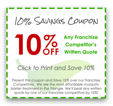 Coupon - 10% off