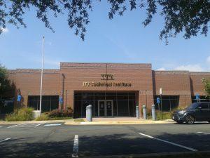 ITT Technical Institute in Springfield Virginia